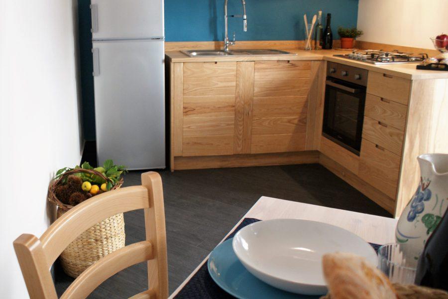 Fringuello apartment Sicily